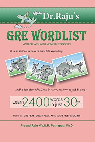 9781482837032: GRE Word List: Vocabulary with Memory Triggers: GRE Word List