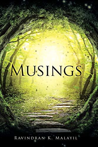 Musings (Paperback): Ravindran K Malayil