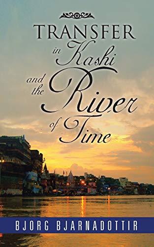 Transfer in Kashi and the River of: Bjorg Bjarnadottir