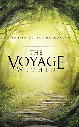 9781482841909: The Voyage Within