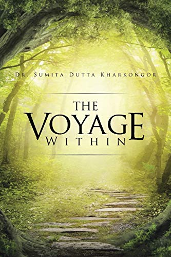 9781482841916: The Voyage Within