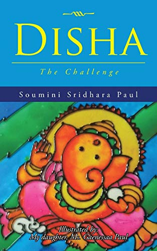 9781482848267: Disha: The Challenge