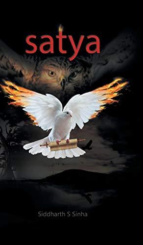 9781482849042: SATYA: A Novel