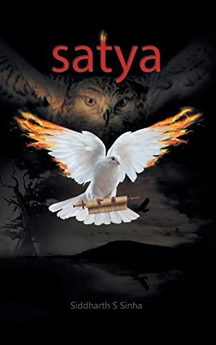 9781482849059: Satya: A Novel