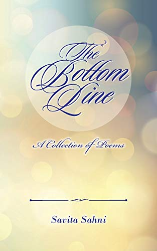 9781482849400: The Bottom Line: A Collection of Poems