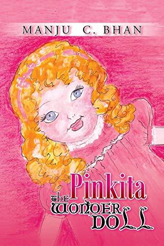 9781482849950: Pinkita the Wonder Doll
