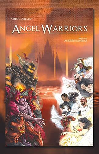 Angel Warriors: Abello, Gregg