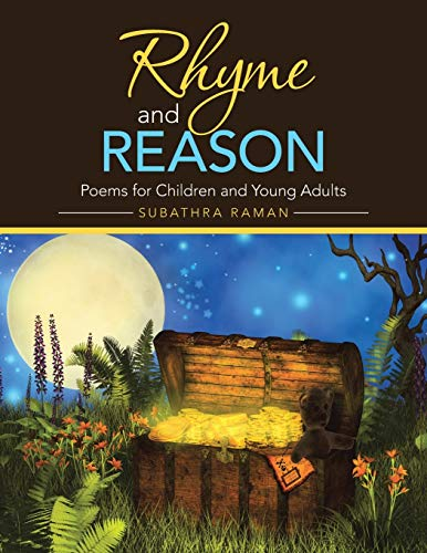 9781482854534: Rhyme and Reason: Poems for Children and Young Adults