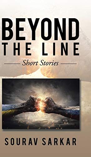 9781482867183: BEYOND THE LINE: Short Stories