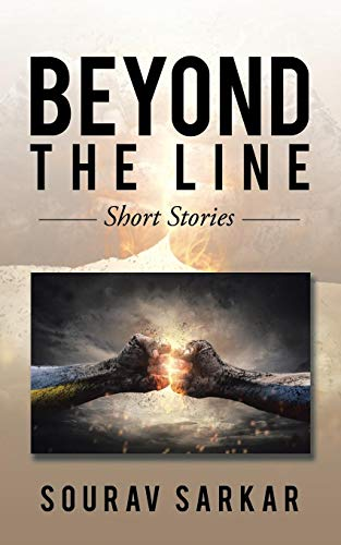 9781482867190: Beyond The Line: Short Stories