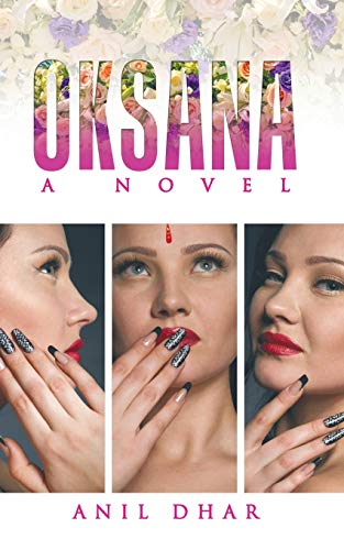 9781482867954: Oksana: A Novel