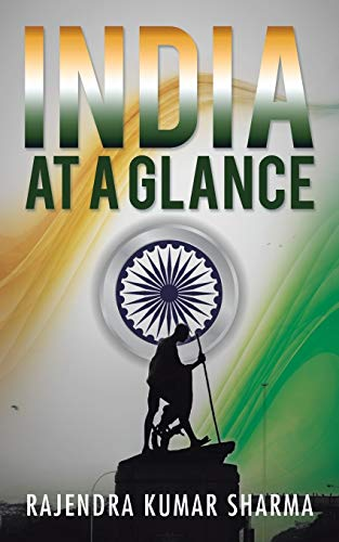 9781482868364: India at a Glance