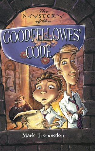 9781482868647: The Mystery of the Goodfellowes' Code