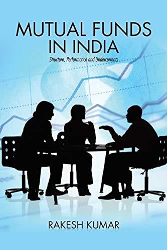9781482875096: Mutual Funds in India