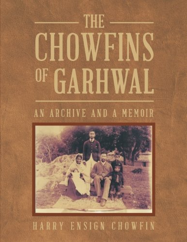 9781482883411: The Chowfins of Garhwal