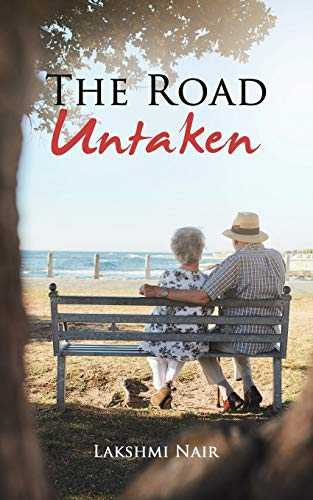 The Road Untaken (Paperback): Lakshmi Nair