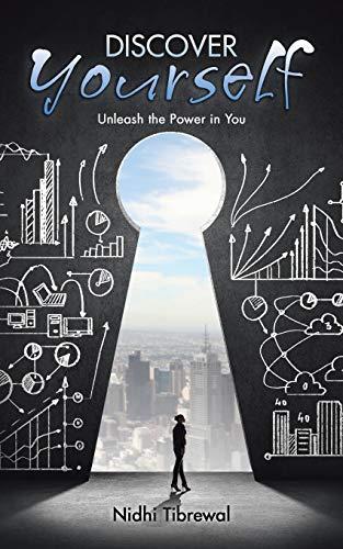 Discover Yourself: Nidhi Tibrewal