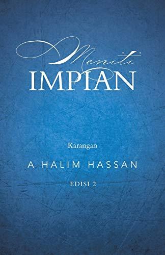 Meniti Impian (Paperback): A Halim Hassan
