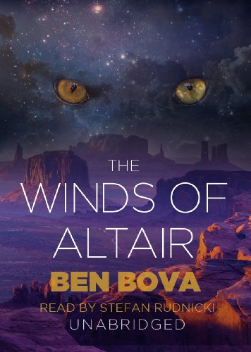 The Winds of Altair -: Ben Bova