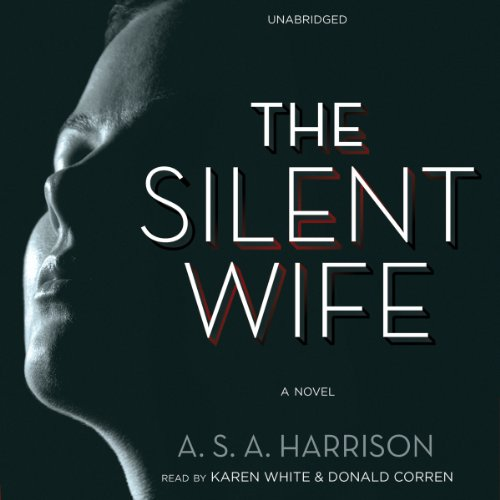 9781482911558: The Silent Wife: A Novel