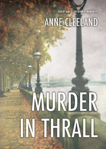 9781482913330: Murder in Thrall: An Acton and Doyle Scotland Yard Mystery (Acton and Doyle Scotland Yard Mysteries)