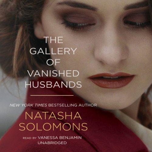 The Gallery of Vanished Husbands: Natasha Solomons