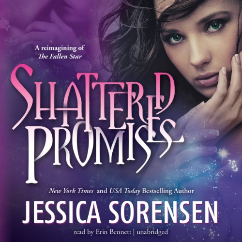 9781482923438: Shattered Promises (Shattered Promises series, Book 1)(Library Edition)