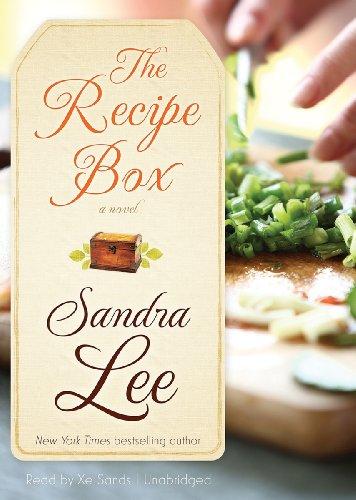 The Recipe Box -: Sandra Lee