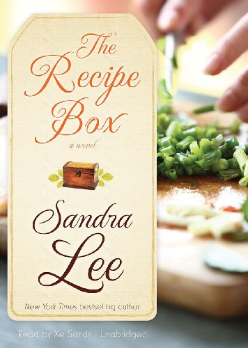 The Recipe Box: Sandra Lee