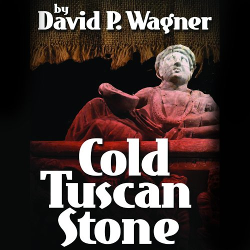 Cold Tuscan Stone - A Rick Montoya Italian Mystery