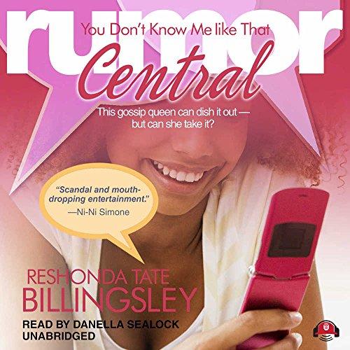 You Don't Know Me like That -: ReShonda Tate Billingsley