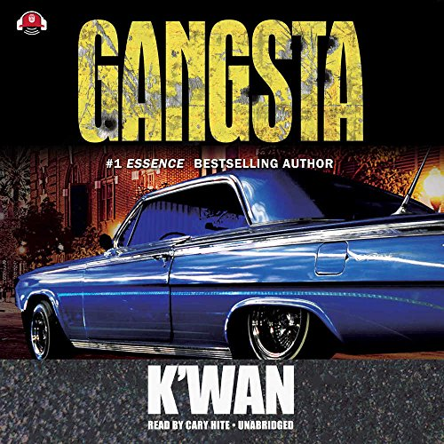 Gangsta (Library Edition) (1482925451) by K'wan