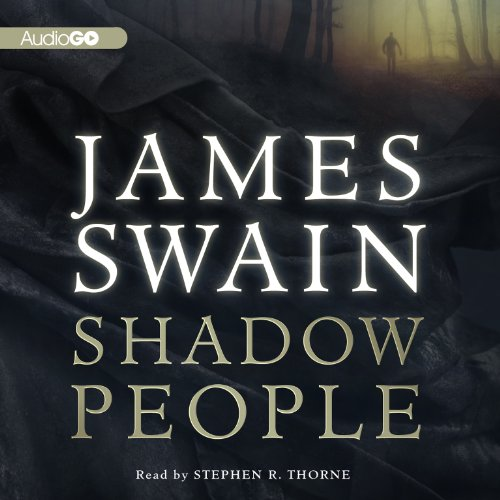 Shadow People -