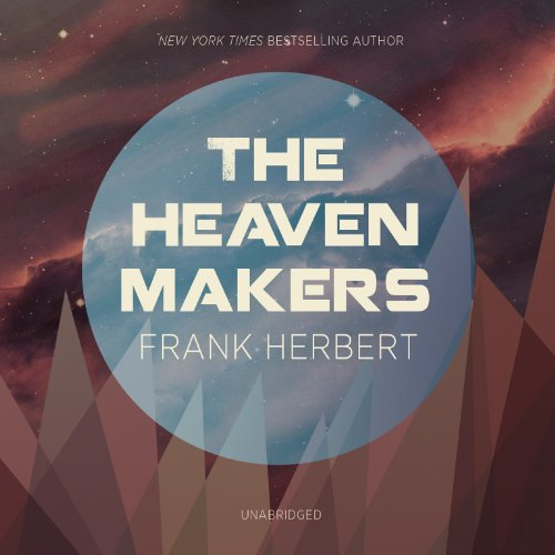 9781482929669: The Heaven Makers
