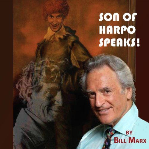 9781482930757: Son of Harpo Speaks! A Family Portrait