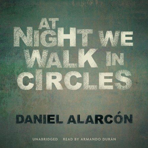 9781482930993: At Night We Walk in Circles (Library Edition)