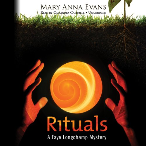 9781482931983: Rituals (Faye Longchamp Mysteries, Book 8)