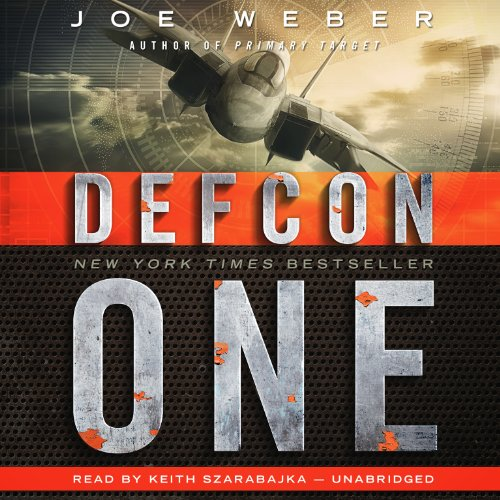 DEFCON One: Joe Weber