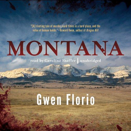 Montana: Gwen Florio