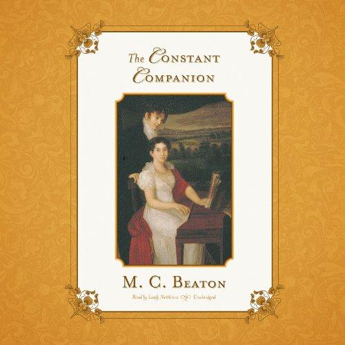9781482938913: The Constant Companion (Regency series, Book 4) (Regency Intrigue)