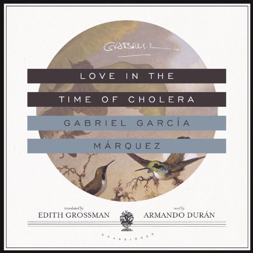 9781482939729: Love in the Time of Cholera