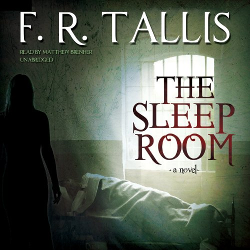 The Sleep Room -: Frank Tallis