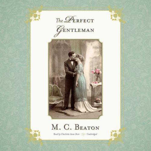 9781482943559: The Perfect Gentleman (Regency series, Book 9) (The Regency Series)