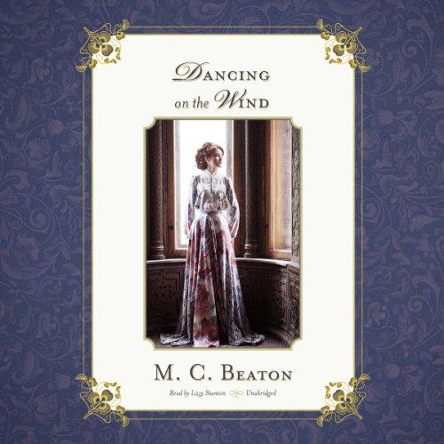 9781482943627: Dancing on the Wind (Regency series, Book 3)