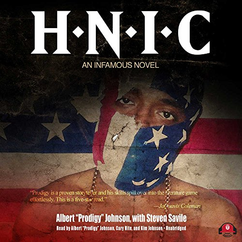 "H.N.I.C. -: Albert ""Prodigy� Johnson"