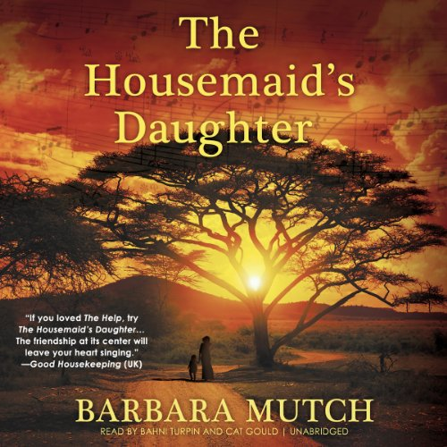 The Housemaid's Daughter: Barbara Mutch