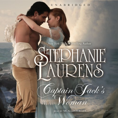9781482949612: Captain Jack's Woman (Bastion Club Novels)