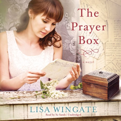 The Prayer Box - A Novel: Lisa Wingate