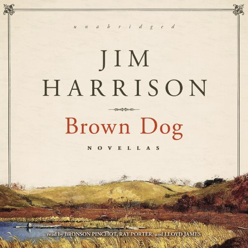 9781482952728: Brown Dog: Novellas