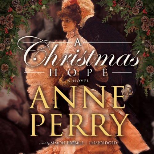 9781482952940: A Christmas Hope: A Novel (LIBRARY EDITION) (Christmas Novellas)